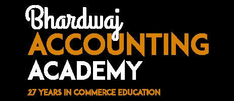 Bhardwaj Accounting Academy